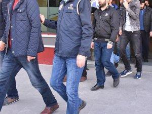 FETÖ'nün askeri mahrem yapılanmasına operasyon: 53 gözaltı kararı