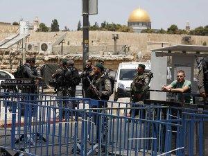 İsrail'den Avrupalı milletvekillerine engel