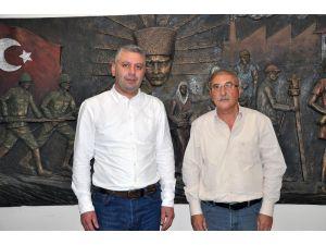 Adana'da Coğrafi Bilgi Sistemleri Kongresi ve Fuarı