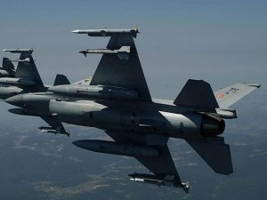 Hava harekatlarında 27 terörist etkisiz hale getirildi