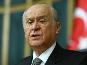 MHP Genel Başkanı Bahçeli: CHP'nin Atatürk adını anmaya yüzü kalmamıştır