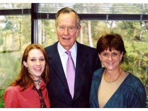 Baba Bush'un taciz ettiği kadın sayısı 6'ya yükseldi
