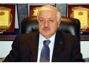 Milletvekili Uzer'den iddialara yalanlama