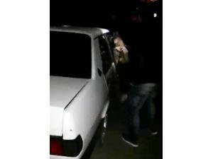Narkotik köpek 'Kayra'dan uyuşturucu tacirlerine darbe