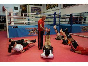 Berlin'de Türk spor hocası çocuklarının gözü önünde darp edildi