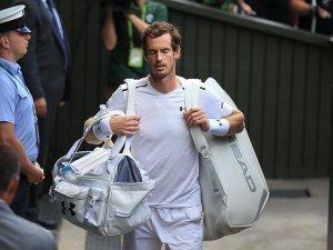 Andy Murray ile Lendl'ın yolları yine ayrıldı
