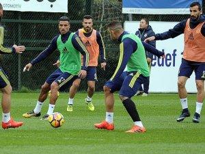 Fenerbahçe ile Demir Grup Sivasspor 23. randevuda