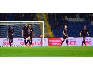 Galatasaray'da 2009 yılından sonra ilk