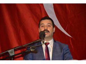 "MHP'li Öztürk: ""Yerli elektrikli otomobil üretiminin üssü Manisa olmalıdır"""