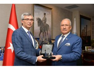 Kent Müzesi Projesi Büyükşehir'e ödül getirdi