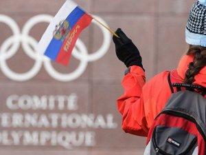 Rusya 2018 Kış Olimpiyat Oyunları'ndan 'doping gerekçesiyle' men edildi