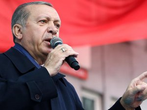 Cumhurbaşkanı Erdoğan: Siyasi liderler karıştırmak için değil barıştırmak için olurlar