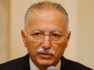 MHP İstanbul Milletvekili İhsanoğlu: İslam İşbirliği Teşkilatı BMGK'yı toplantıya çağrılabilir