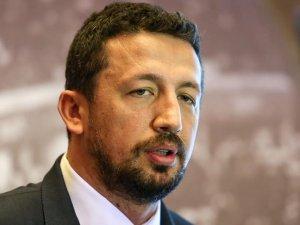 TBF Başkanı Türkoğlu: Çirkin olayların basketbolu etkilemesine izin vermemeliyiz