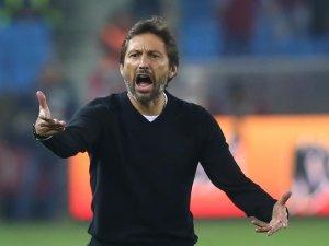 Antalyaspor'da Leonardo dönemi sona erdi