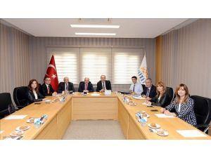 Hitit Üniversitesi bünyesinde onkoloji merkezi kurulacak