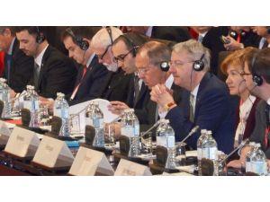 AGİT 24. Bakanlar Konseyi Toplantısı