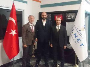 Samsun'da eğitimde güçlü ortaklık