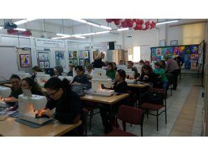 Halk Eğitim Merkezinde uygulamalı seminer verildi