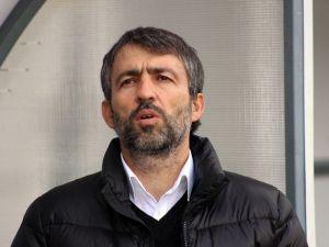 "Reha Kemal Erginer: ""Ciddi anlamda gol sıkıntımız var"""