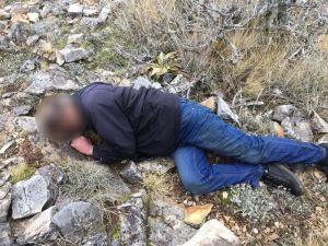 2 haftadır kayıp olan kişinin cesedi bulundu