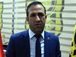 'Galatasaray galibiyeti çok önemliydi'