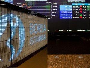 Borsa, rekor sonrası yükselişle açıldı