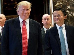 ABD Çin deviyle anlaşmayı reddetti
