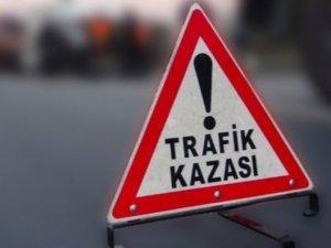 Şırnak'ta otobüs devrildi: 9 ölü, 28 yaralı