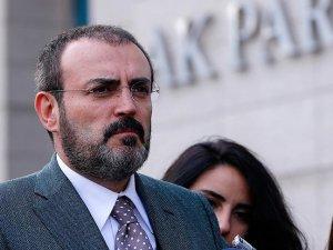 AK Parti 'ittifak komisyonu' üyeleri belli oldu