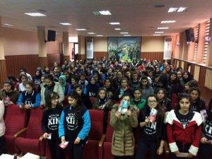 7-13 Ocak Verem Eğitim ve Propaganda Haftası etkinlikleri