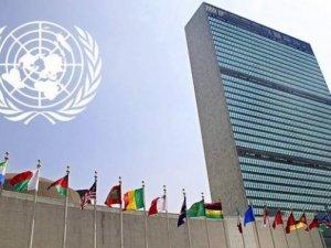 BM'den Trump'a 'ırkçı' tepkisi