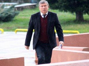 Tanju Çolak'tan Samsunspor'a başkanlık açıklaması
