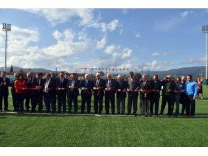 Muğla'ya FIFA Standartlarında Tesis