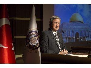 Atatürk Üniversitesinde Kudüs Müslümanları konuşuldu
