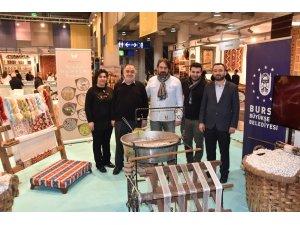 Türk halıları dünya pazarında