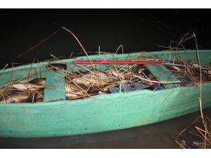 Beyşehir Gölü'nde elektroşokla avcılık yapanların ruhsatı iptal edilecek