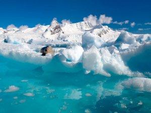 Antarktika seferine 'öncü ekip'le hazırlık