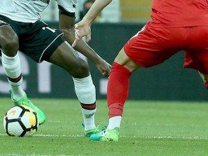 Beşiktaş ikinci yarıyı Antalya deplasmanında açıyor