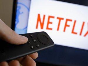 Netflix'in piyasa değeri 100 milyar doları geçti