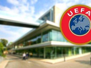 UEFA Uluslar Ligi'nde kura heyecanı