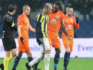 Medipol Başakşehir en çok Fenerbahçe'ye kaybetti