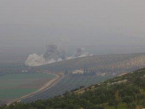 TSK'dan Zeytin Dalı Harekatı açıklaması: 70 terörist etkisiz hale getirildi