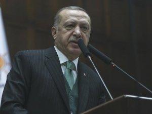Erdoğan'dan Yunanistan ve ABD'ye çok sert uyarı