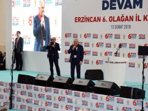 """Başbakan Yıldırım: """"Çanakkale'deki mücadelemiz ne ise Afrin'deki mücadelemiz de odur"""""""