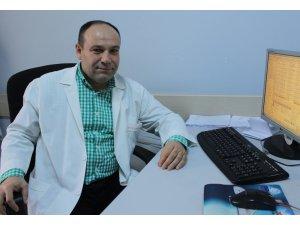 Nöroloji Uzmanı Dr. Sandıkçı'dan, MS hastalığı açıklaması