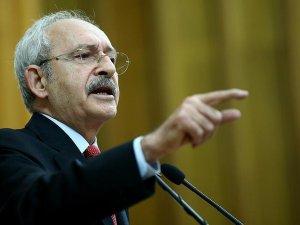 CHP Genel Başkanı Kılıçdaroğlu: Hapis cezasını asla kabul etmiyoruz