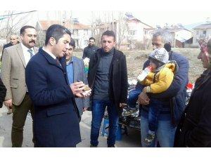 CHP İl Başkanı Enver Kiraz: