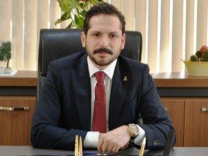 MİDDER Genel Başkanı Çağ'dan FETÖ sanıklarının yakınlarına tepki