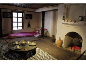 Türkiye'nin ilk Alimler Müzesi ziyaretçilerini bekliyor
